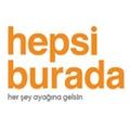 hepsiburada.com Dükkanımız Siz Değerli Müşterilerimizin Hizmetine Açılmıştır.